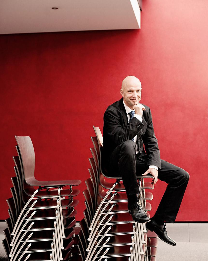 Jens Nöldner, CEO