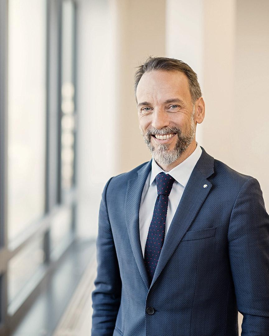 Dr. Fabricio Guidi, CEO