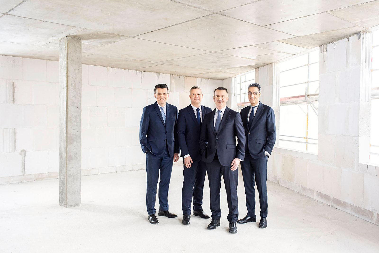 Vorstand Instone Real Estate