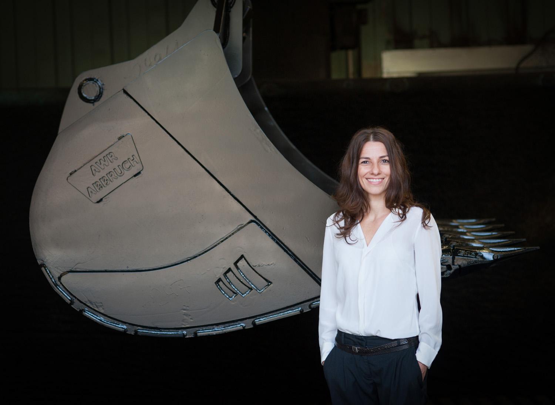 Silvia Reschke, CEO