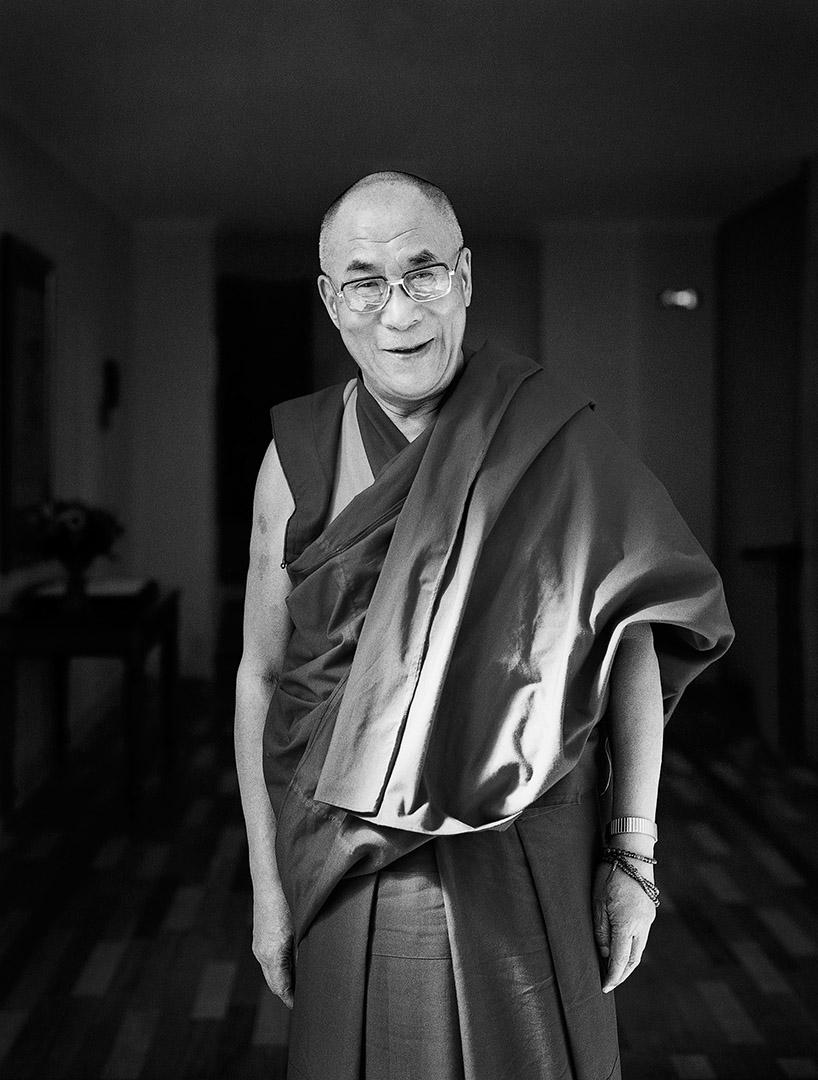 Tenzin Gyatso, 14. Dalai Lama