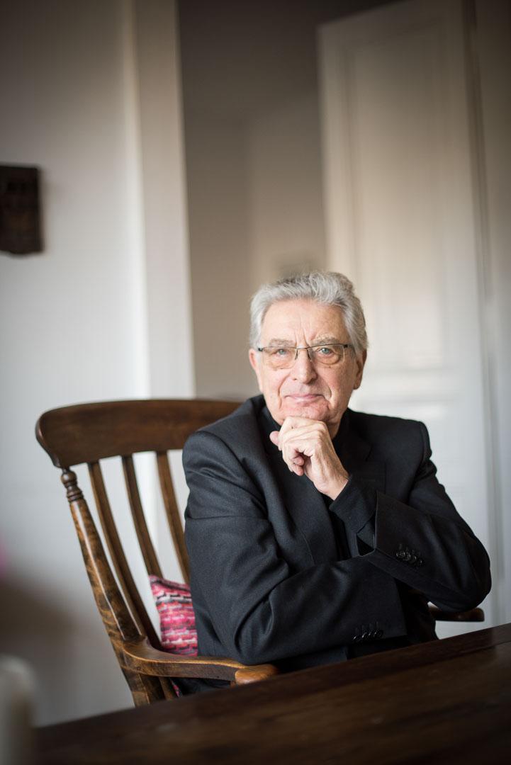 Gerhart Baum, Politiker