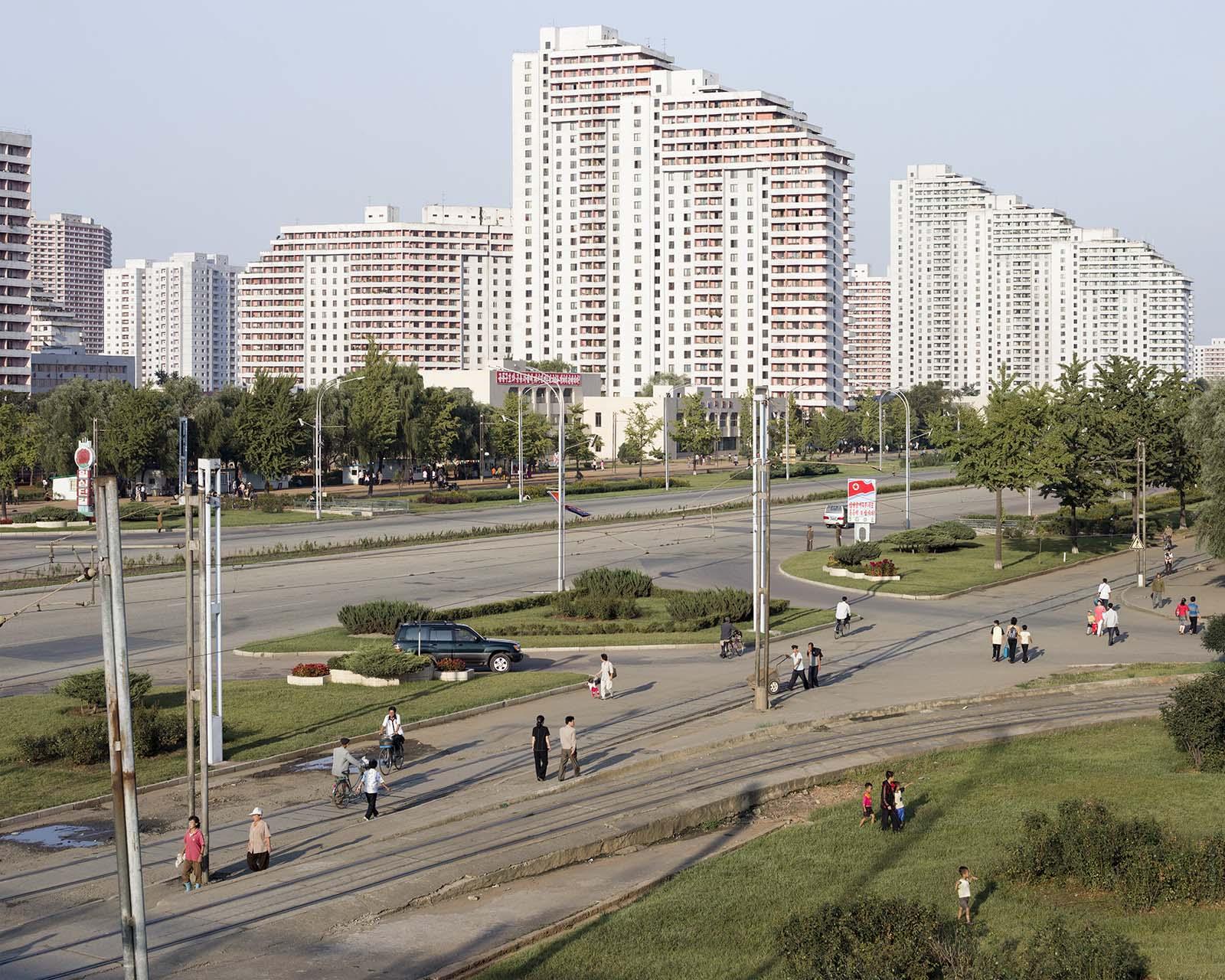 Kwangbok-Straße