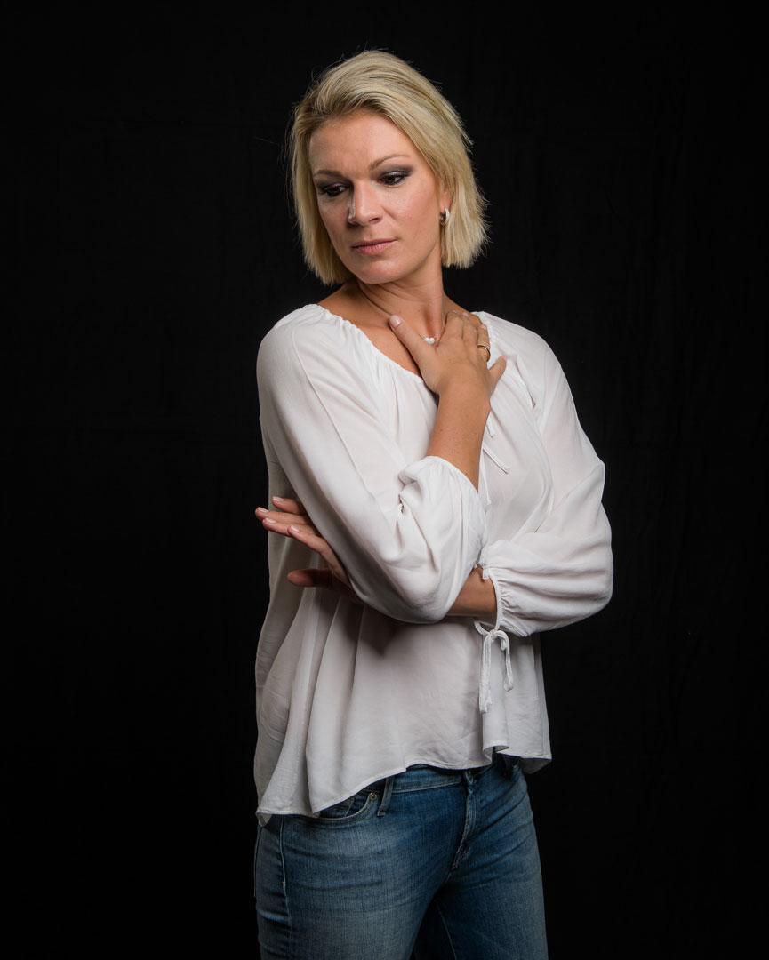 Maria Höfl-Riesch, ehemalige Skirennläuferin