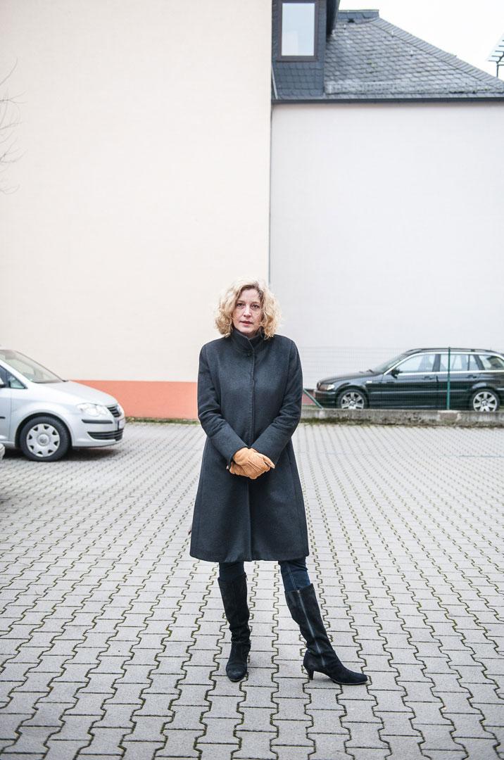 Prof. Dr. Martina Löw, Stadtforscherin und Soziologin