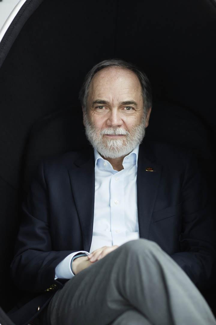 Dr. Joseph Reger, CIO