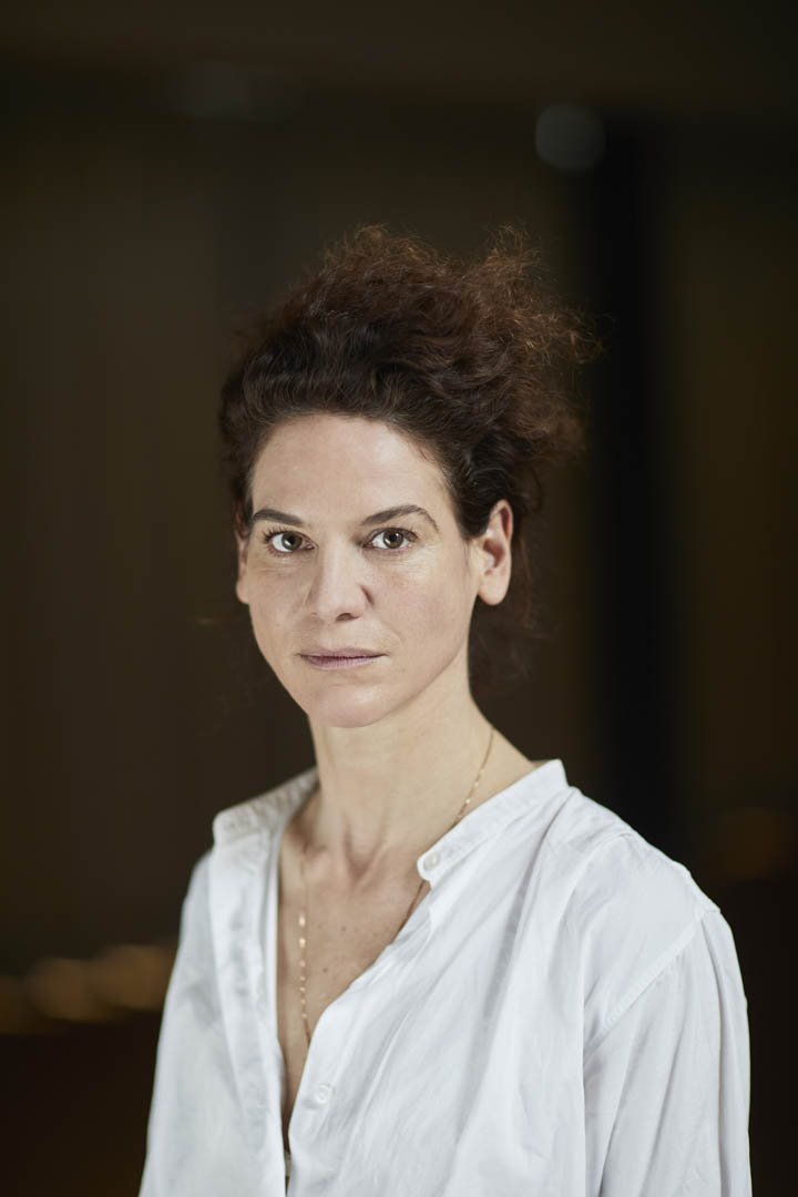 Bibiana Beglau, Schauspielerin