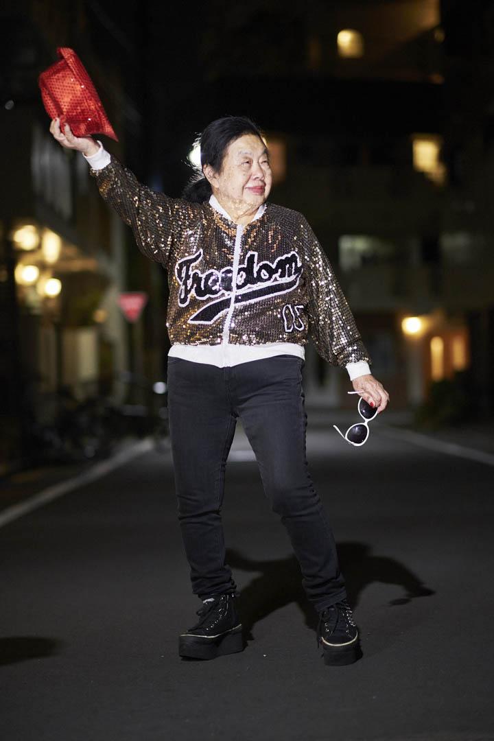 Sumiko Iwamuro, DJ