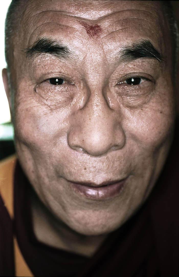 Tenzing Gyatso, 14. Dalai Lama