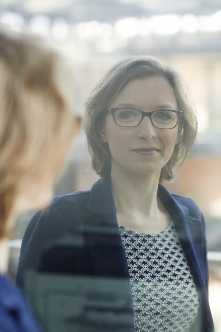 Lisa Maria Herzog, Philosophin
