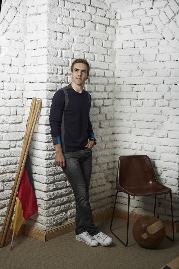 Philipp Lahm, ehemaliger Fußballspieler