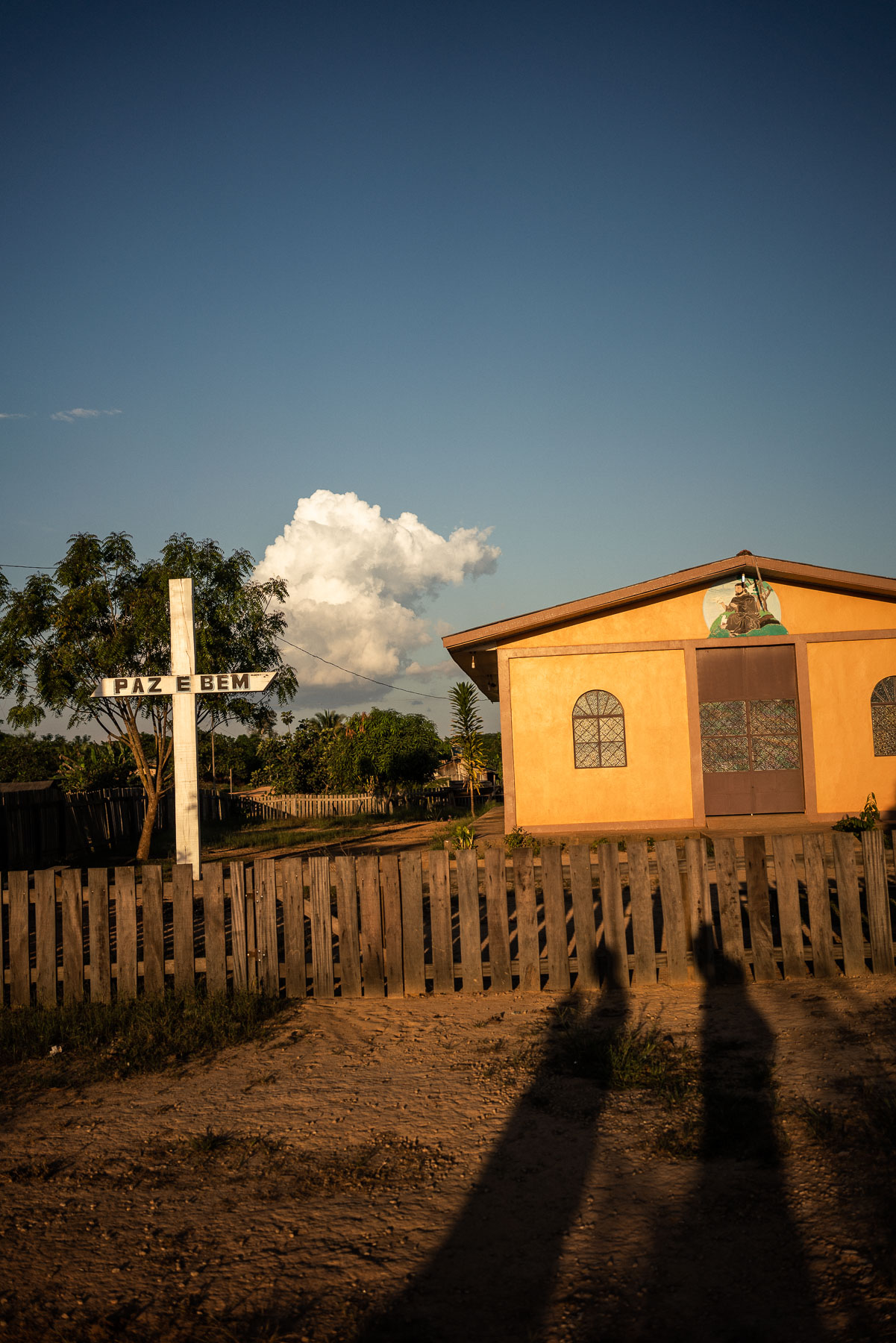 Church in Realidade