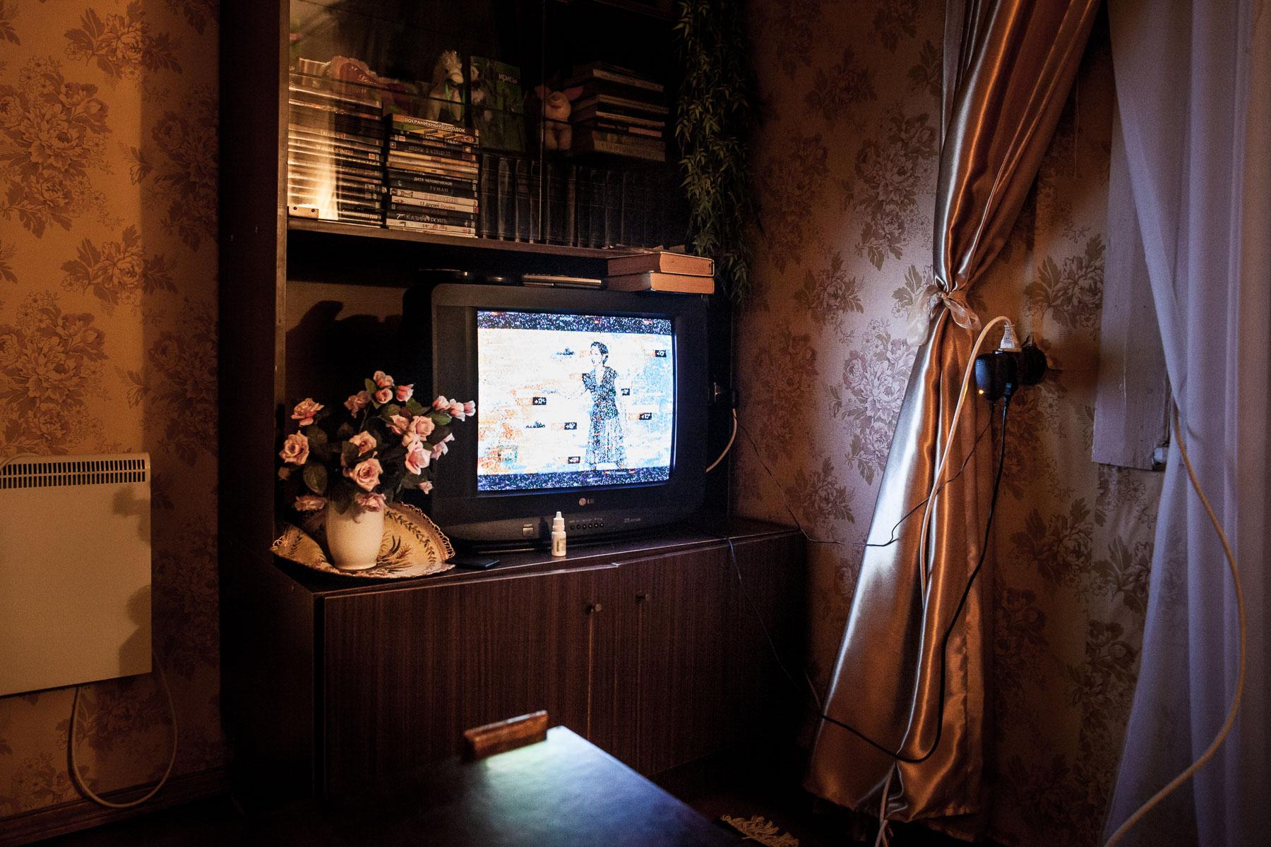 Artur Sokorev's Room