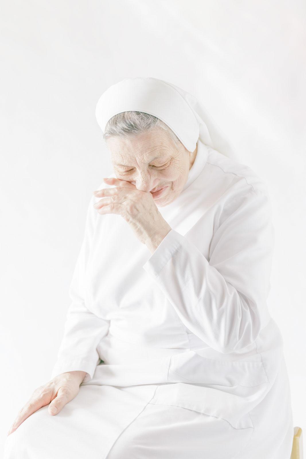 Schwester Margarita, Vinzentinerin