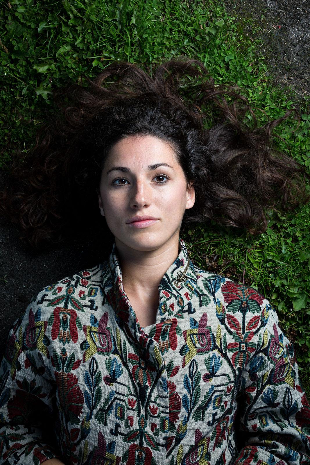 Claudia Gori, Fotografin