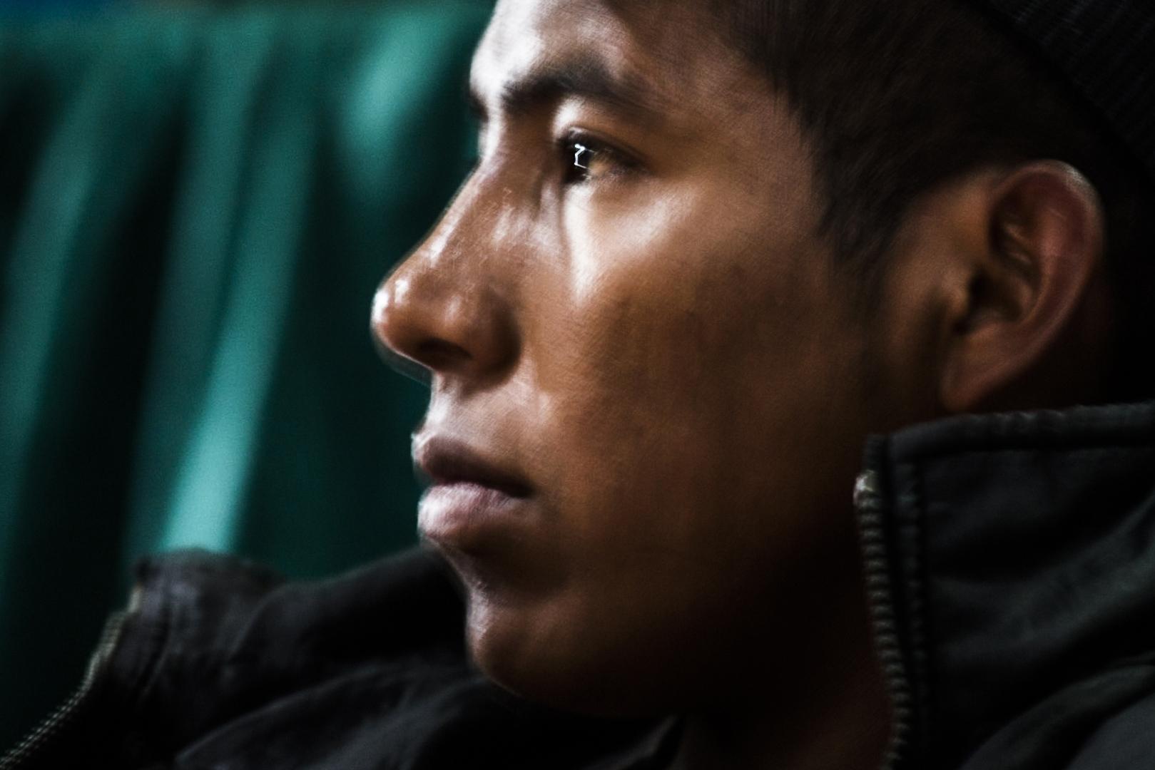 Carlos Ivan Silva, FARC-Kämpfer