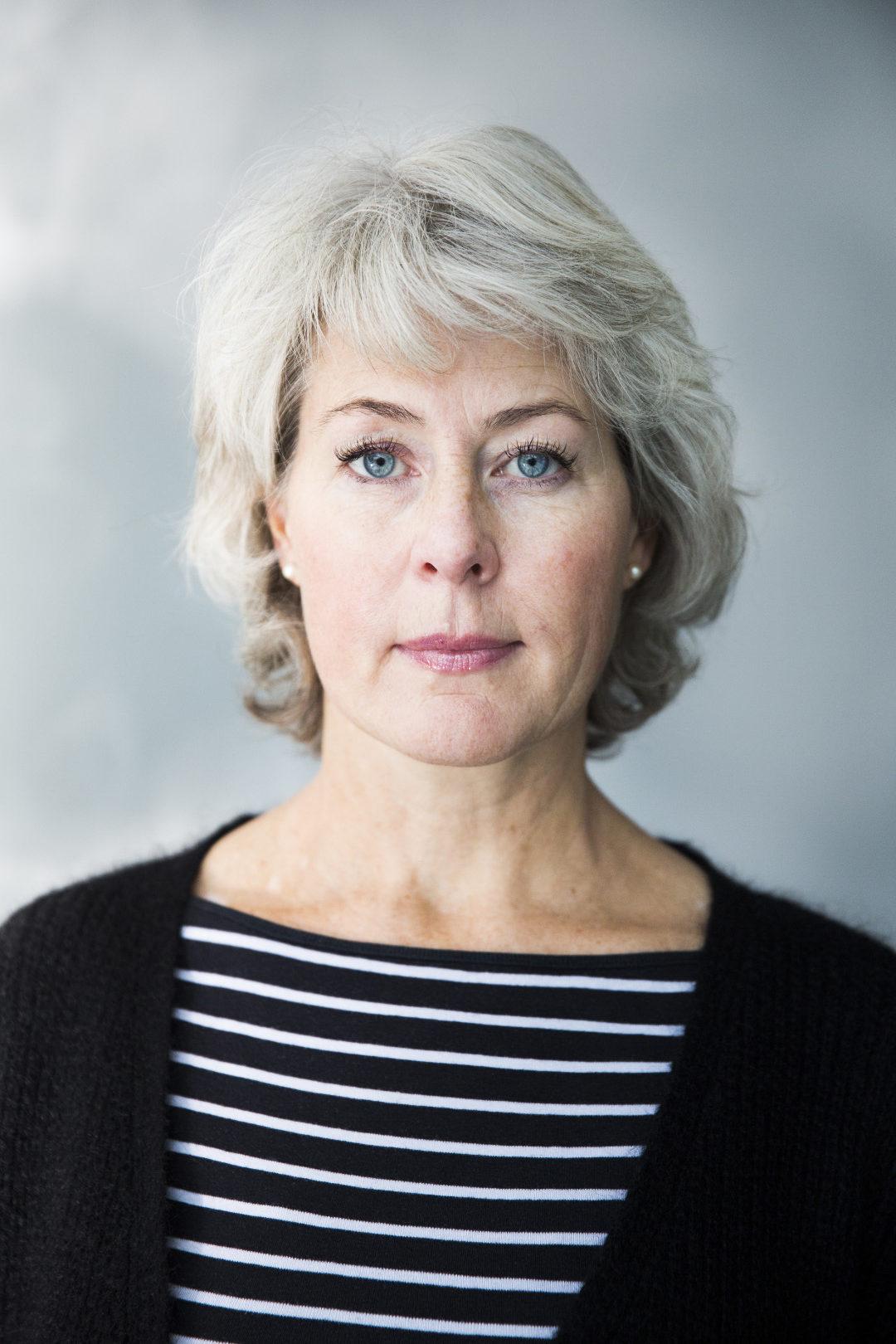 Dr. Angelique Mundt, Verhaltenstherapeutin und Psychologin
