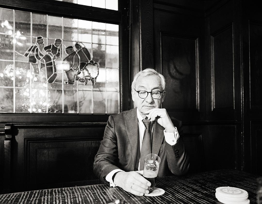 Ulrich Lehner, Aufsichtsratsvorsitzender