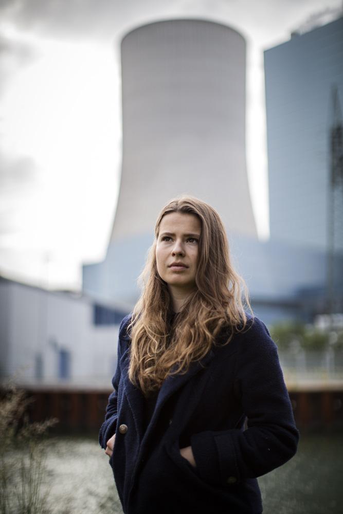 Luisa Neubauer, Klimaaktivistin