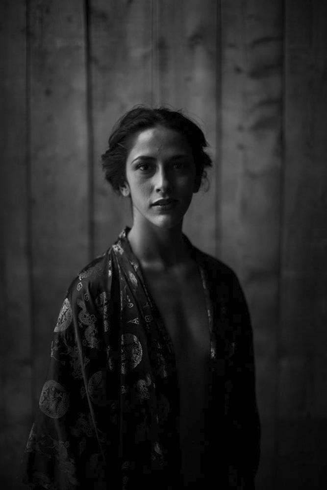 Almudena Ballesteros Parejo, Spanische Tänzerin