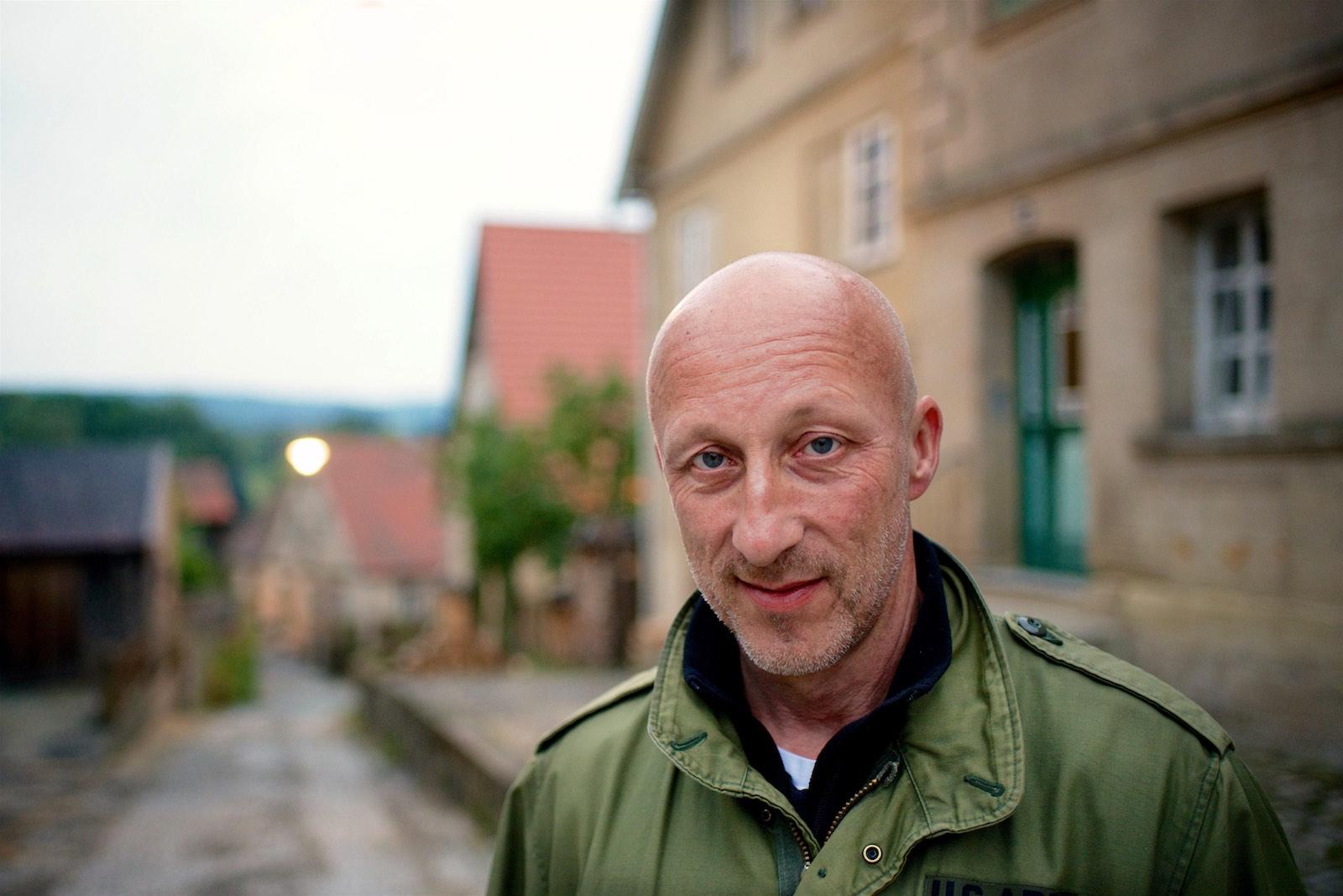 Oliver Hirschbiegel, Regisseur