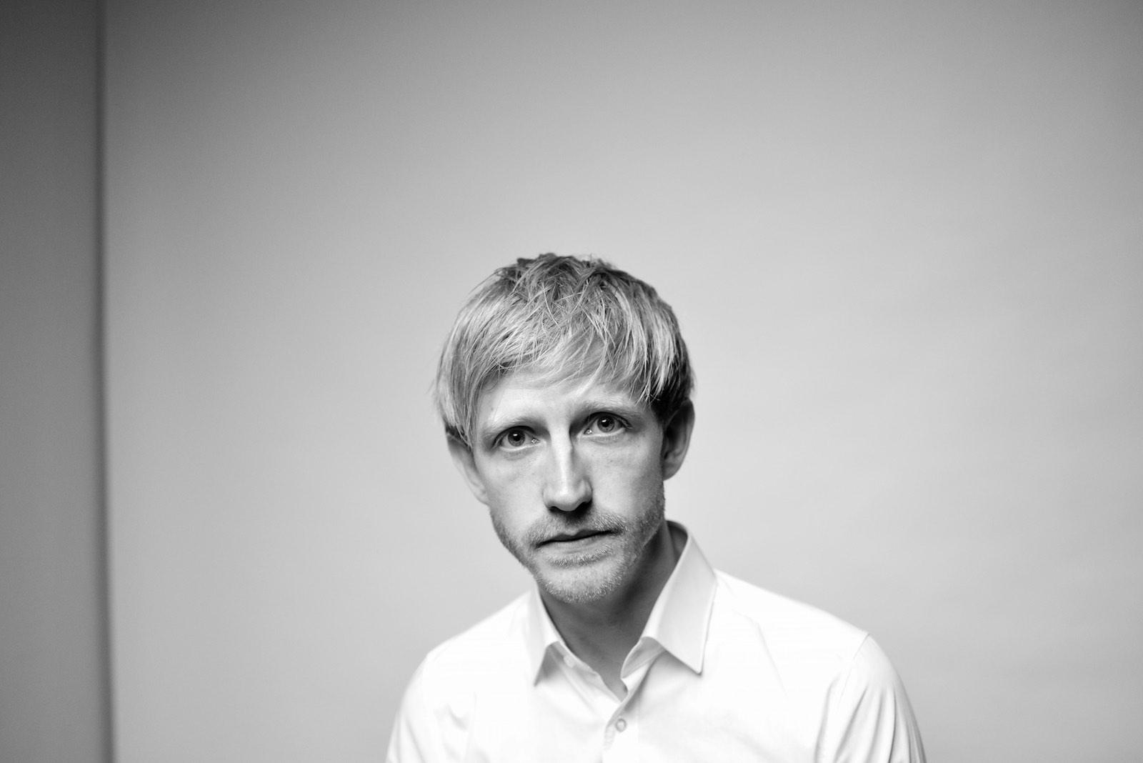David Zimmerschied, Schauspieler