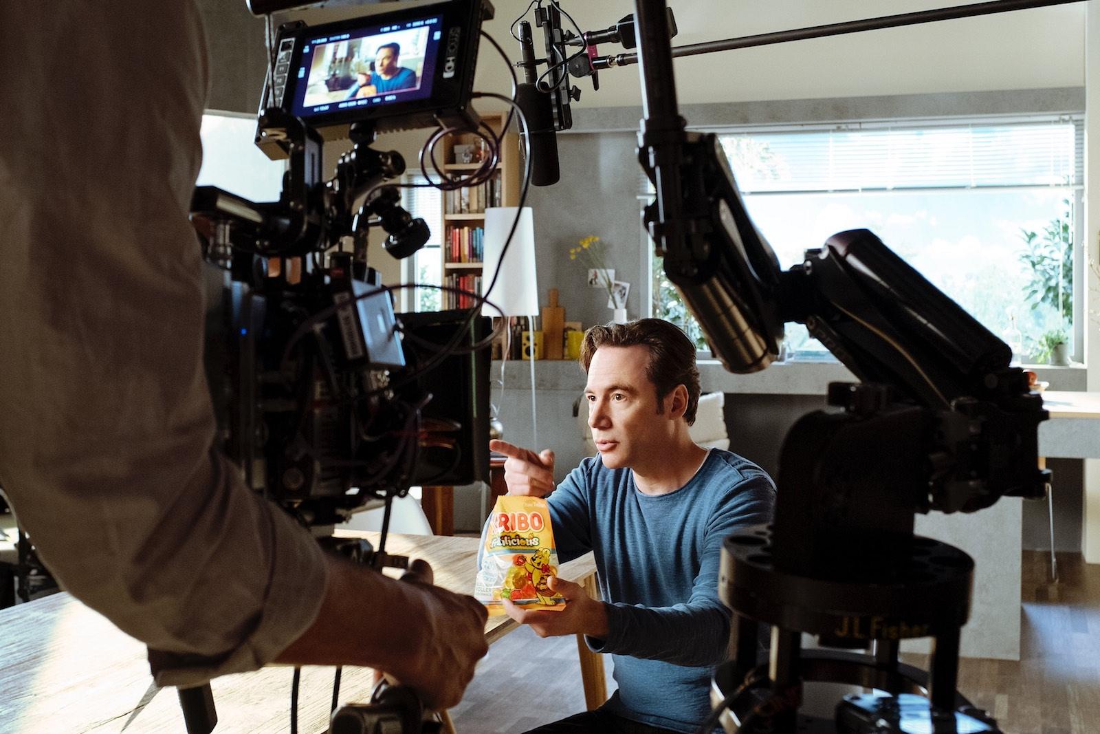 Michael Bully Herbig, Schauspieler, Regisseur und Produzent