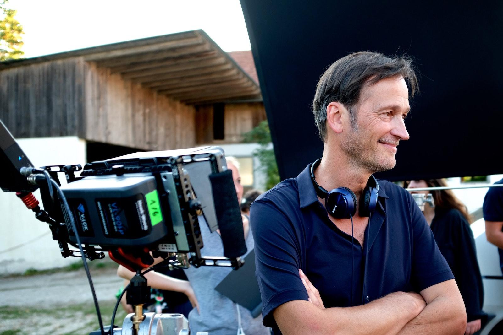 Ed Herzog, Regisseur