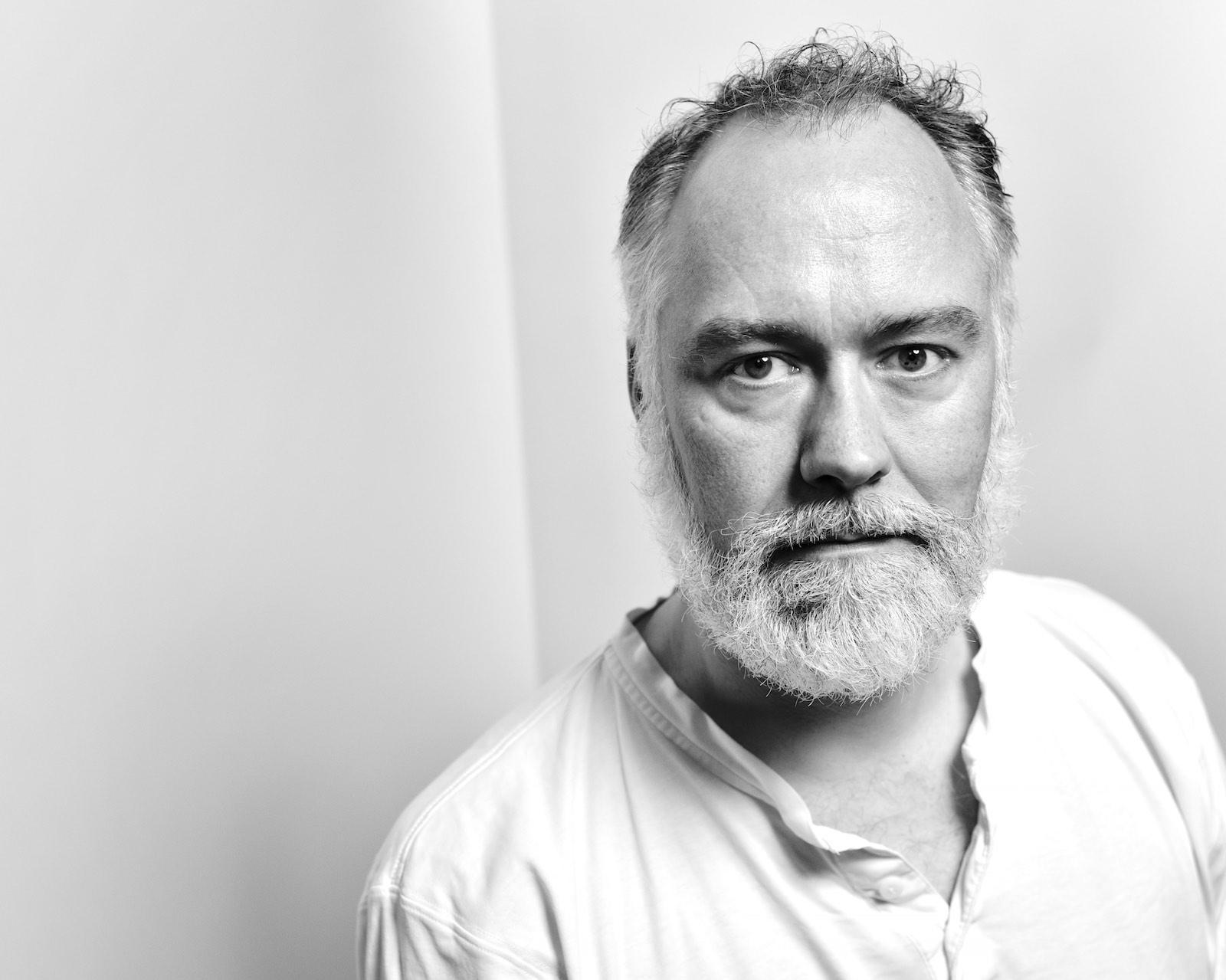 Jörg V. Malotki, Schauspieler