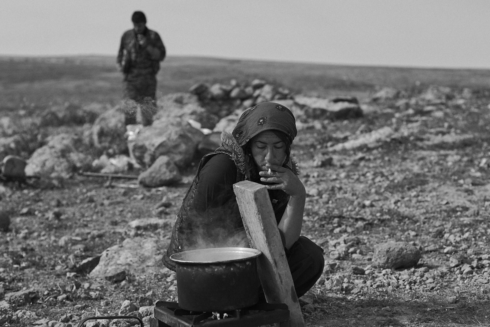 Front gegen den IS