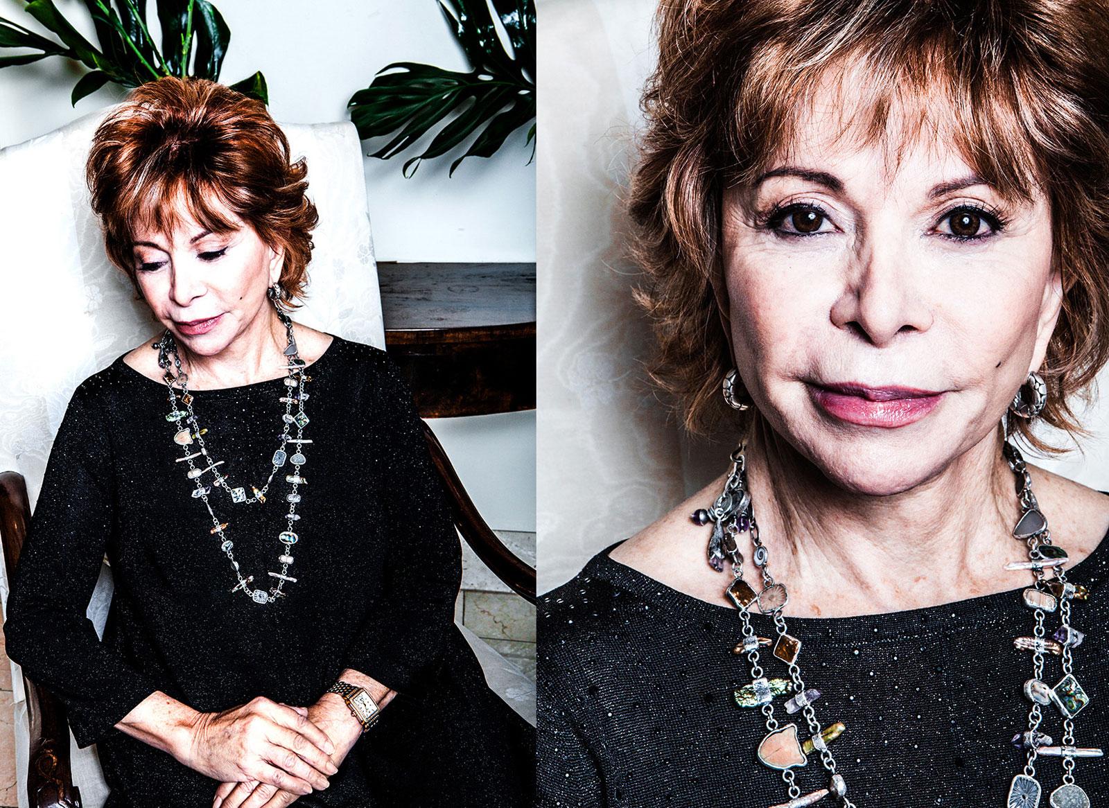 Isabel Allende, Schriftstellerin