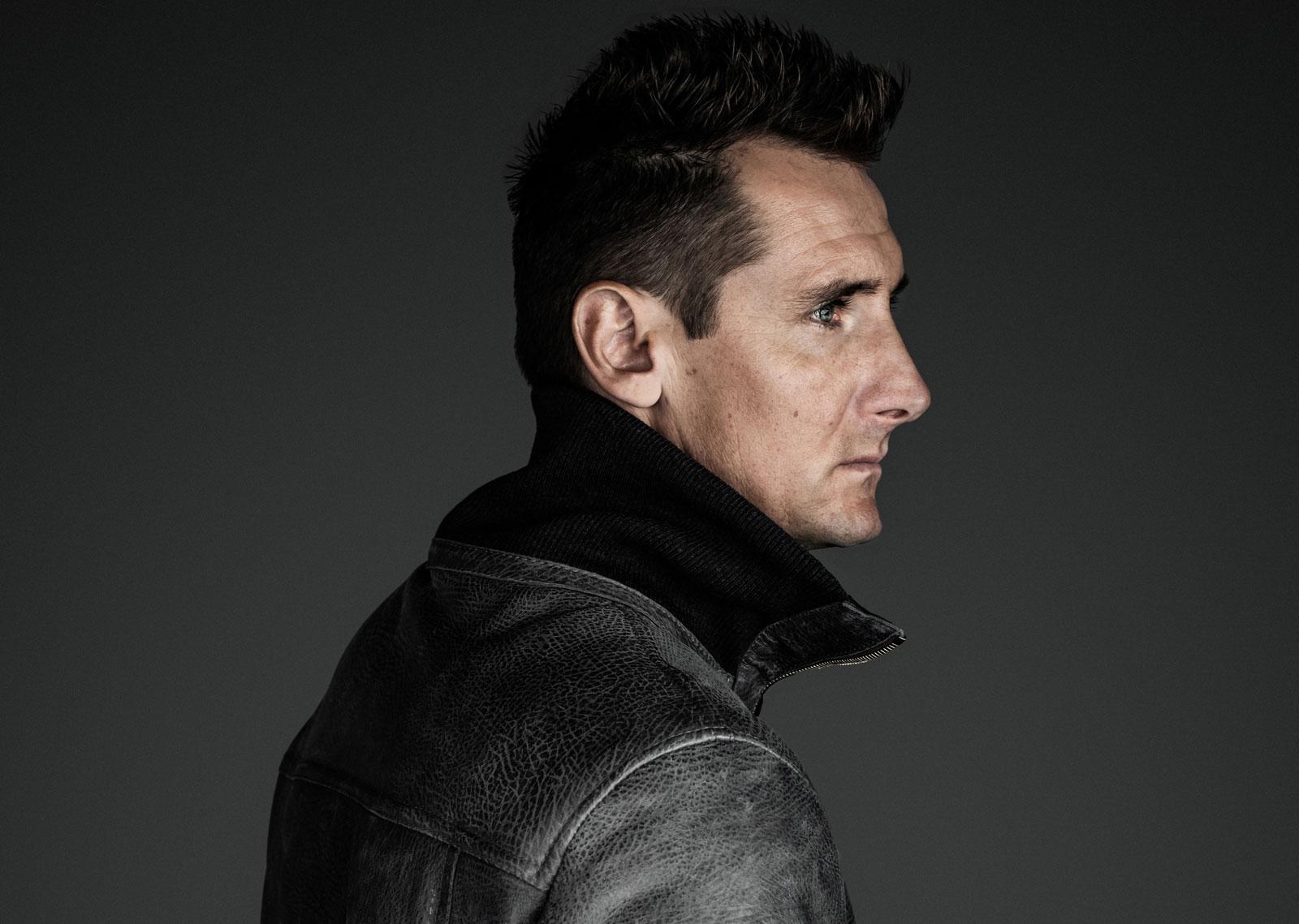 Miroslav Klose, ehemaliger Fußballspieler