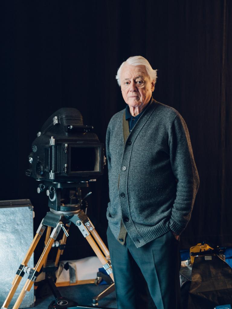 Alexander Kluge, Schriftsteller und Filmemacher