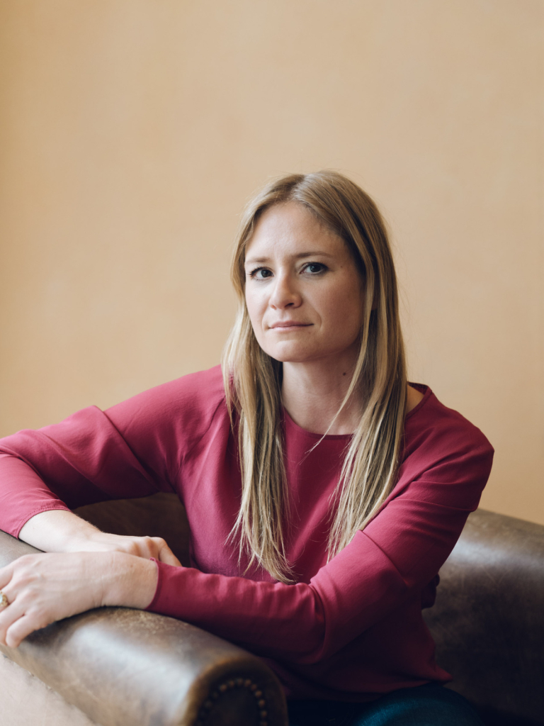 Julia Jentsch, Schauspielerin