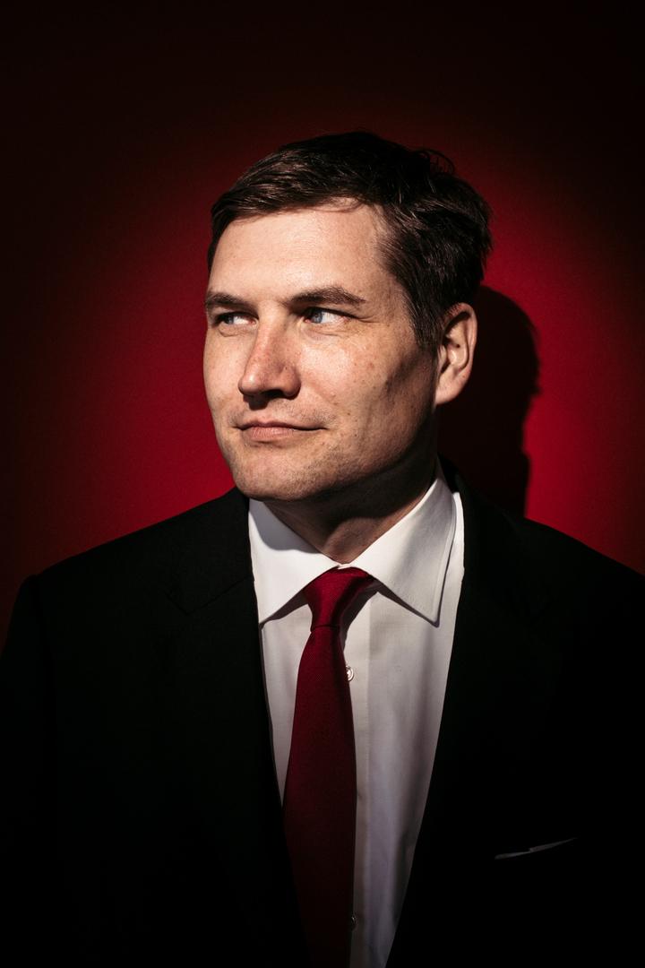 Simon Vaut, SPD-Politiker