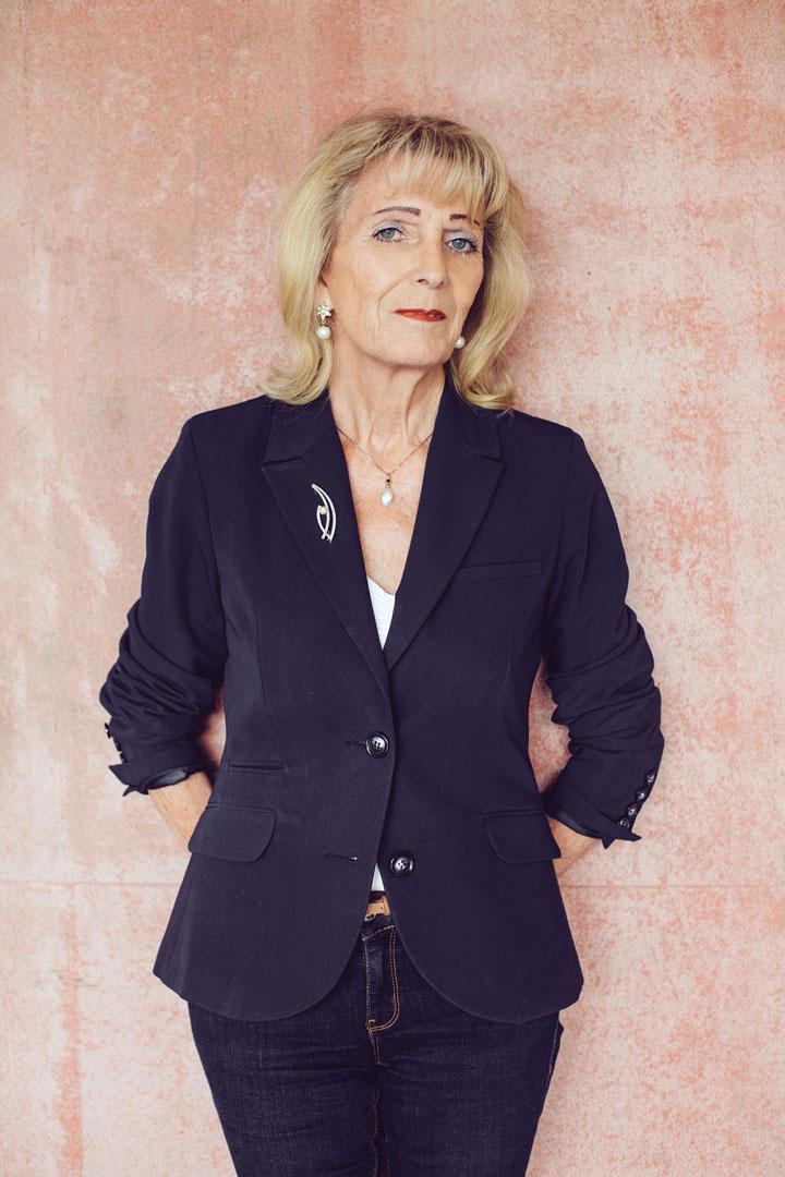 Angela Friederici, Max-Planck-Gesellschaft
