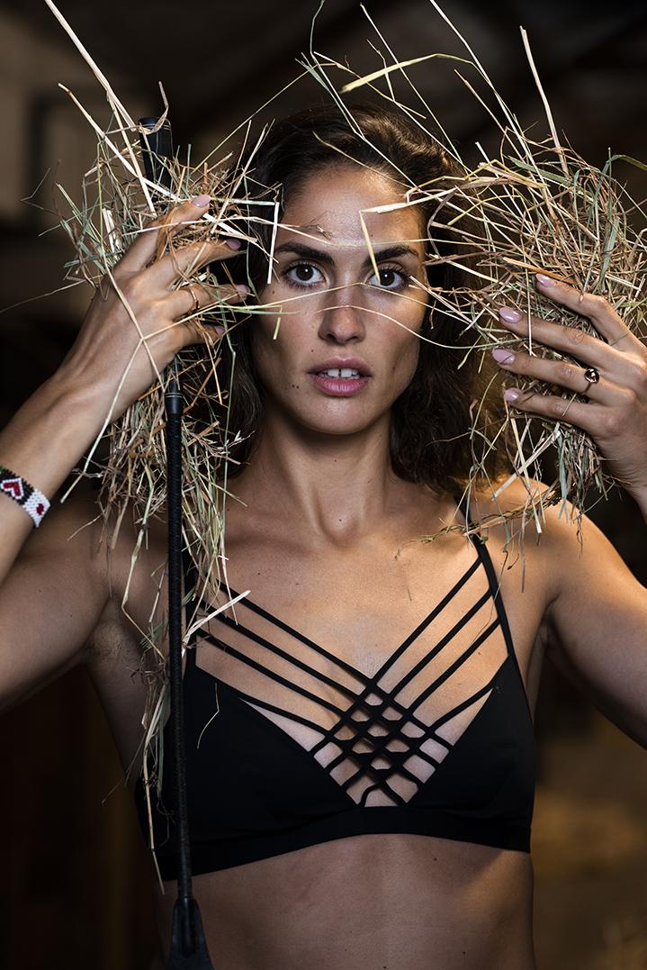 Élodie Clouvel, französche moderne Fünfkämpferin