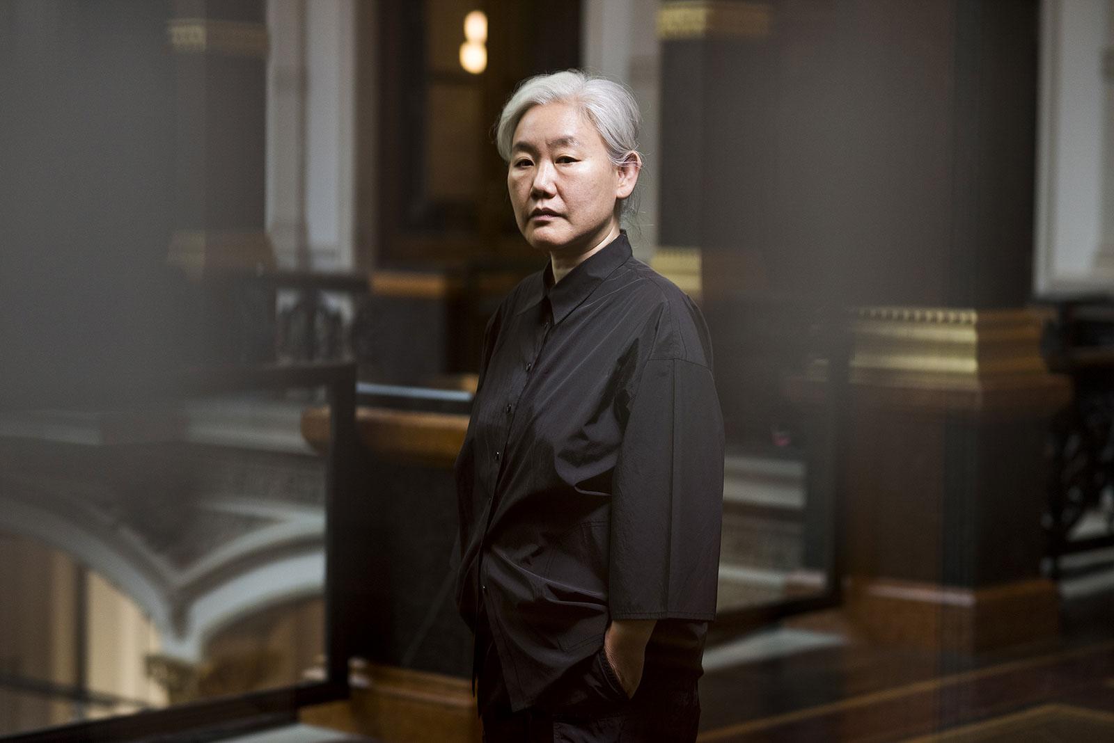 Lee Bu, Künstlerin