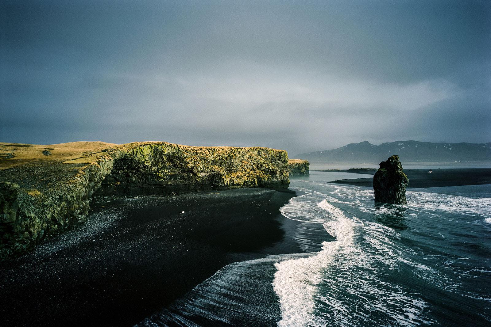 Basaltküste