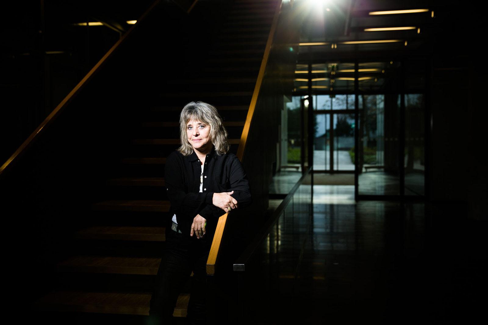 Suzi Quatro, Musikerin