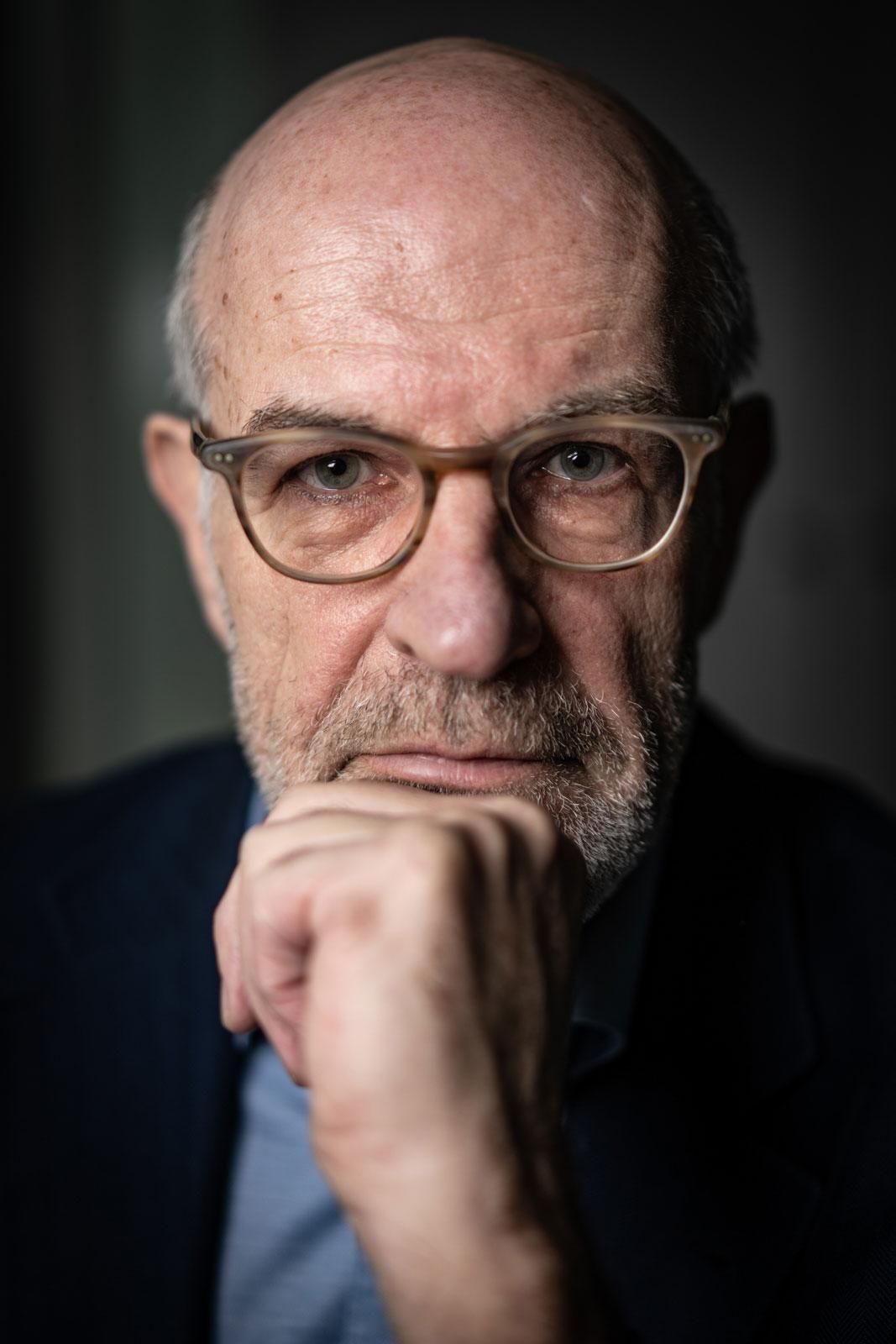 Christoph Albrecht Heider, Journalist