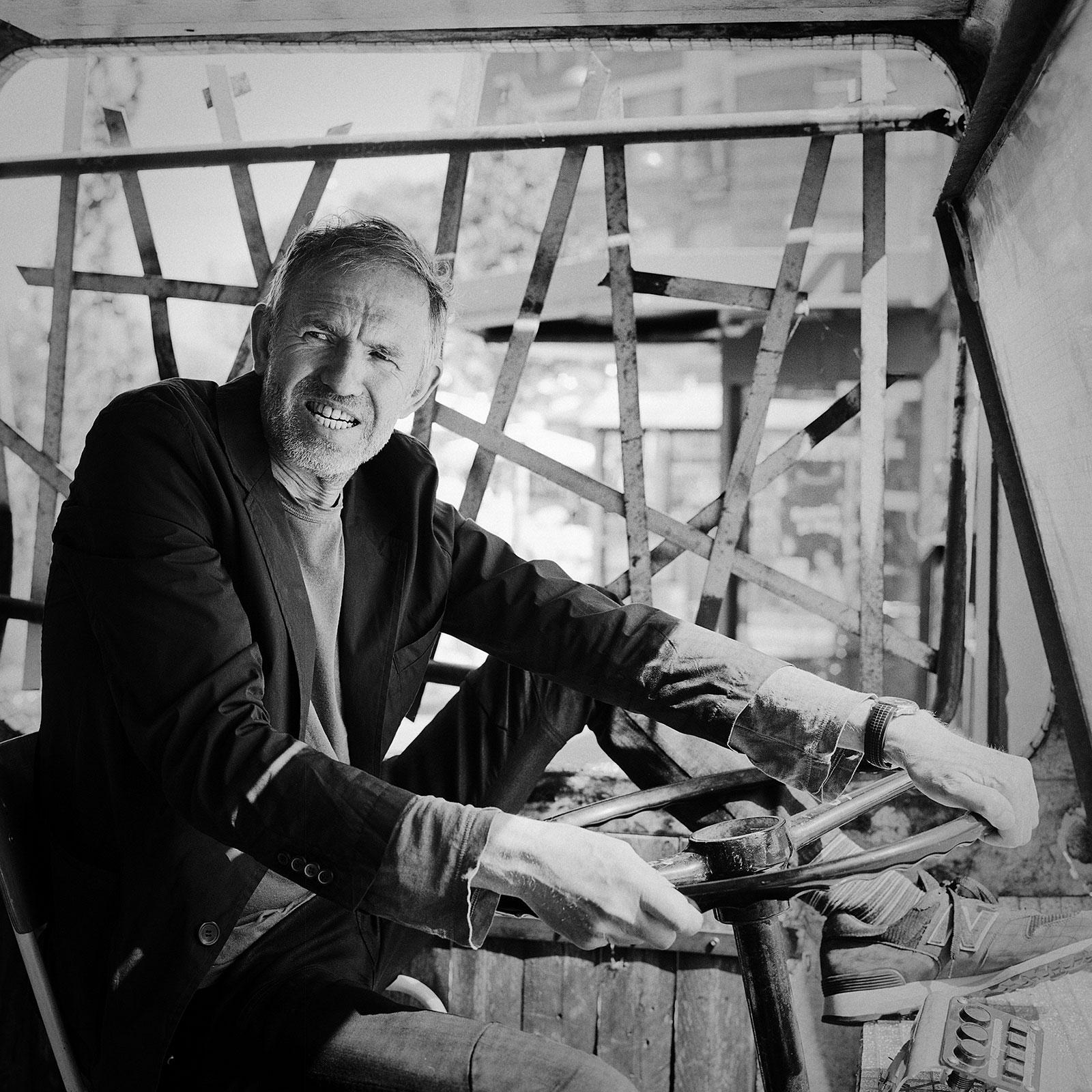 Anton Corbijn, Fotograf und Filmemacher