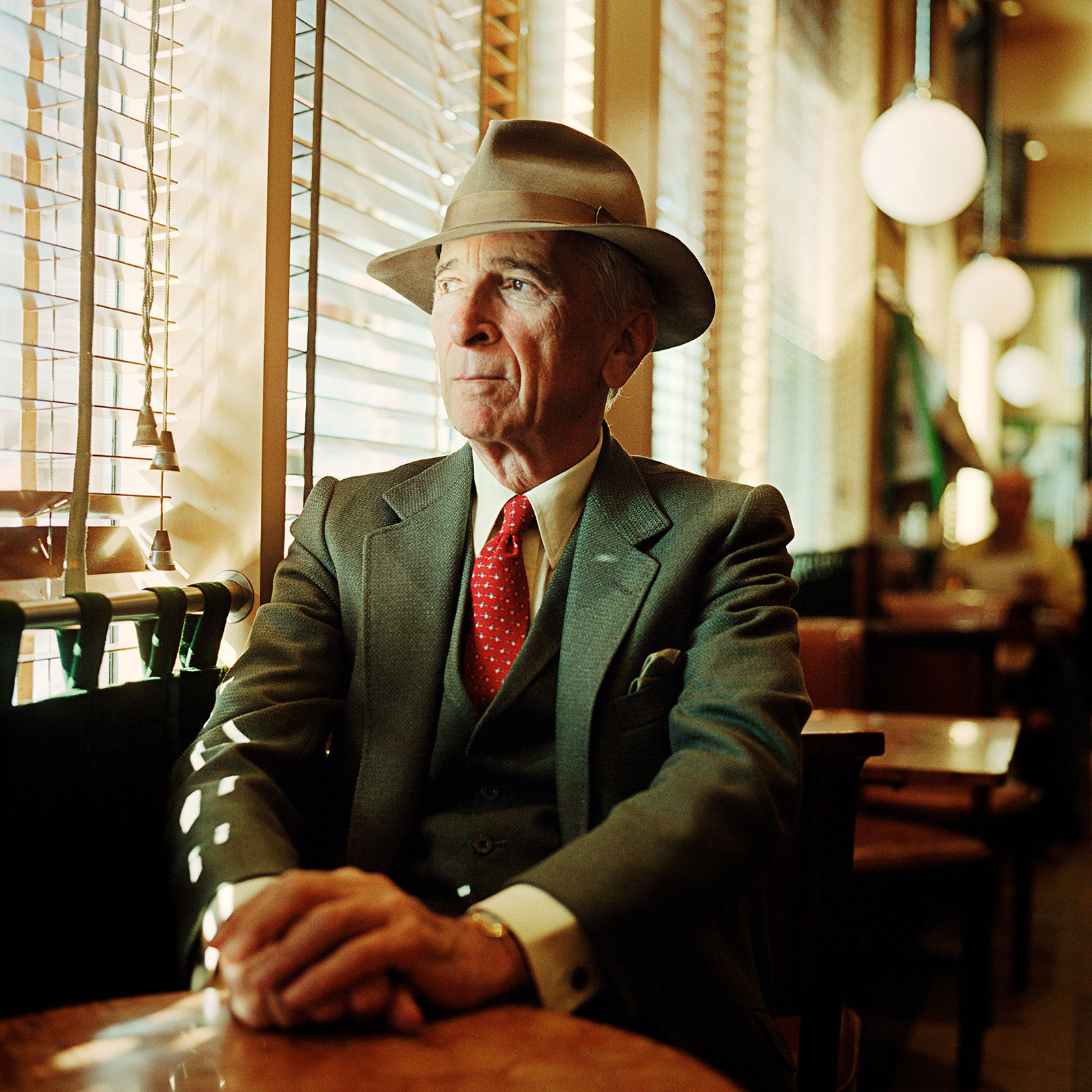 Gay Talese, Journalist