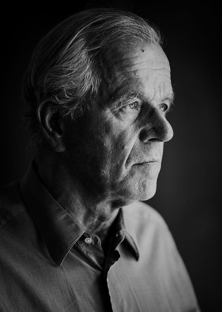 Prof. Hans Kollhoff, Architekt