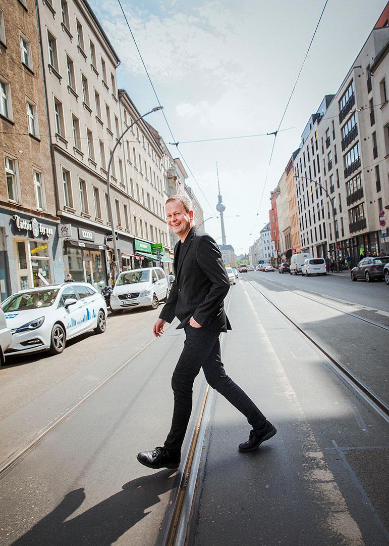 Klaus Lederer, Berliner Kultursenator