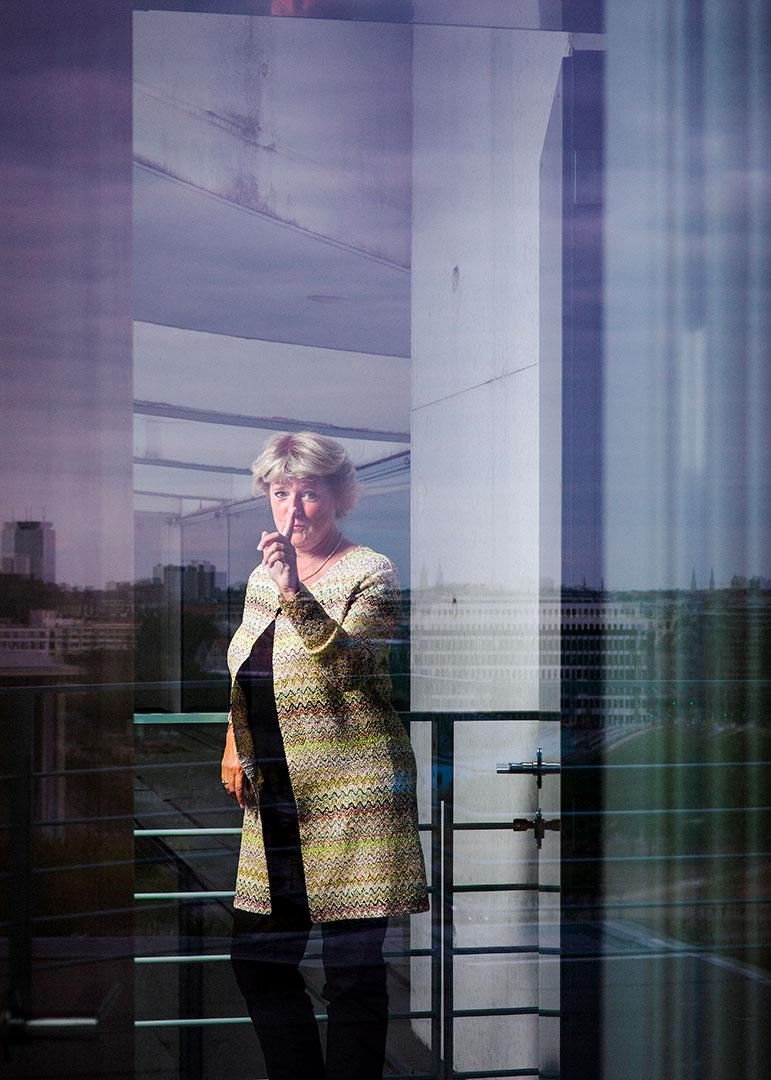 Monika Grütters, Staatsministerin für Kultur und Medien
