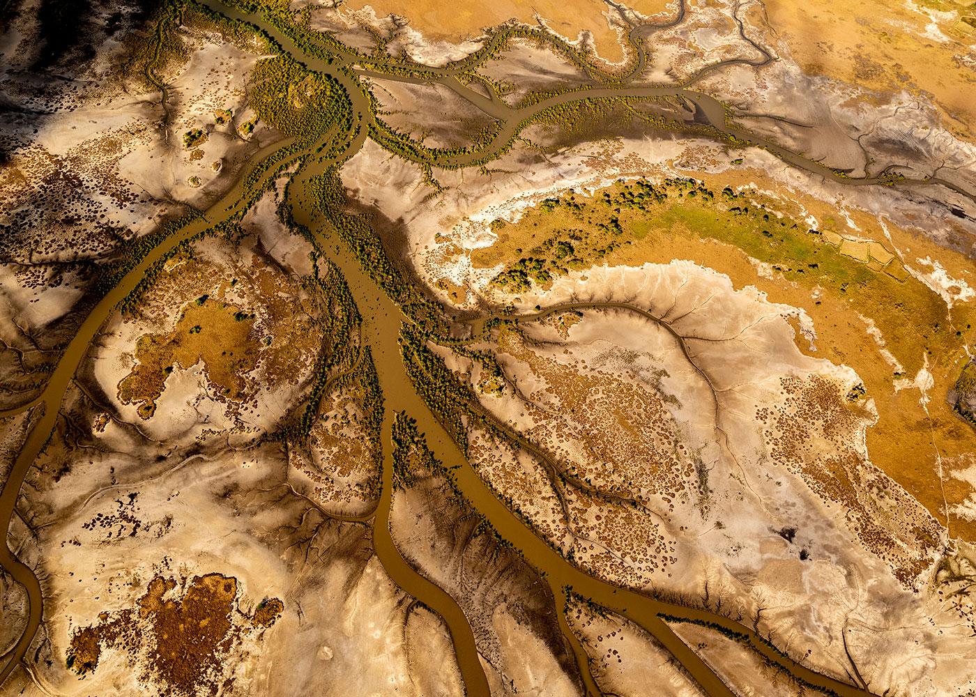 Quirimbas National Park, Mosambik © Florian Wagner