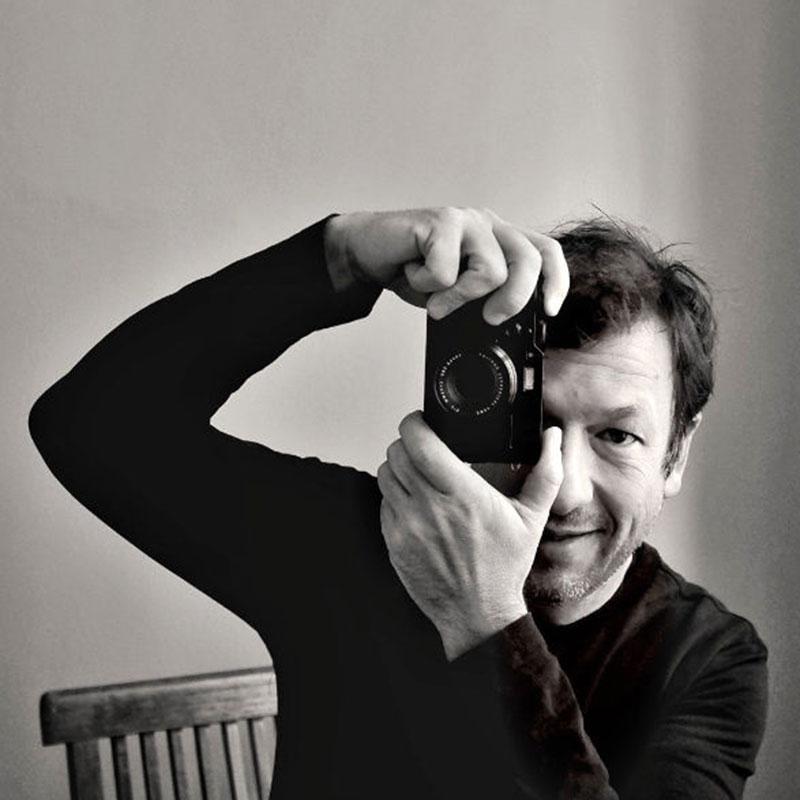 Bernd SchullerFoto: © Peter Amann