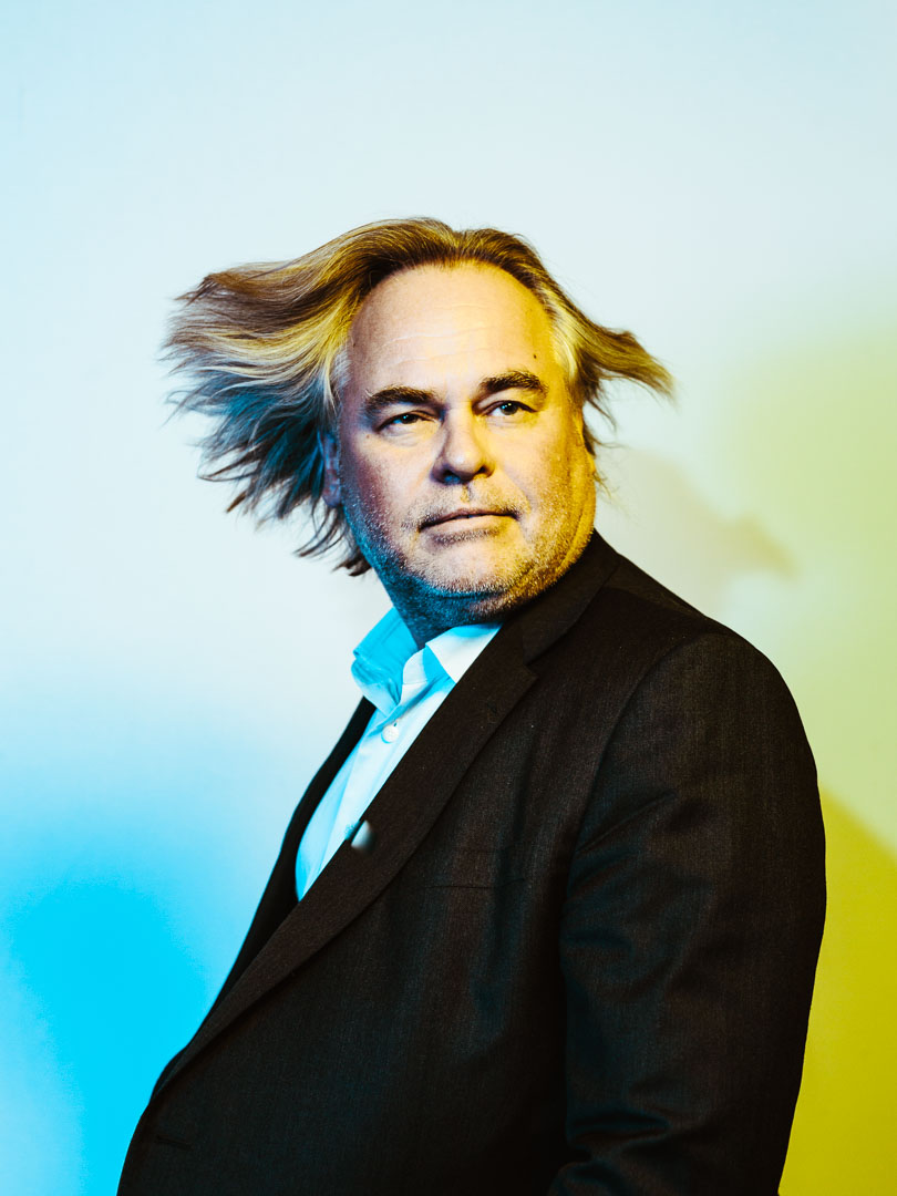 Eugene Kaspersky, Computerforscher, 2016