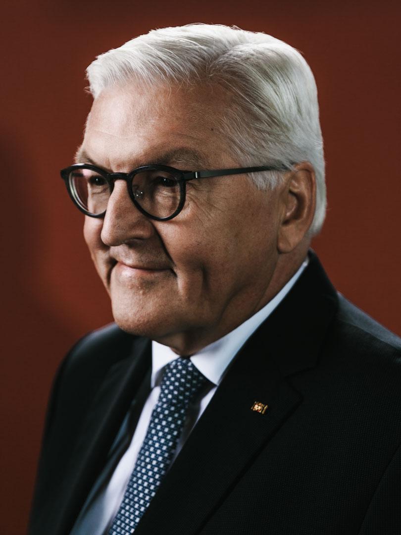 Frank Walter Steinmeier, Politiker, 2018